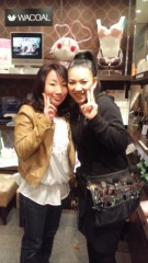 AYUMO 公式ブログ/東京に移動中 画像2