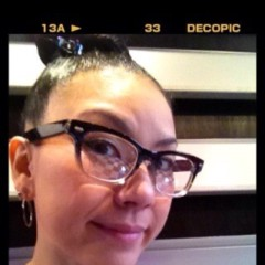 AYUMO 公式ブログ/メガネをゲット! 画像1