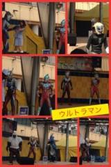 AYUMO 公式ブログ/ウルトラマン 画像1