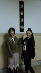 AYUMO 公式ブログ/関西テレビ明日 画像2