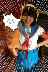 AYUMO 公式ブログ/Idol sonic 画像1