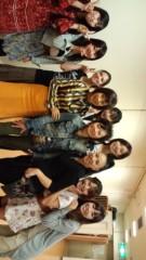 AYUMO 公式ブログ/関西テレビ あっぷ&UP! 画像1