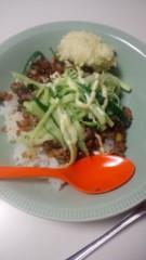 AYUMO 公式ブログ/夕食 画像1