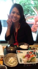 AYUMO 公式ブログ/ドクターシーラボの会食 画像3