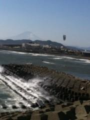 AYUMO 公式ブログ/湘南海辺 画像2