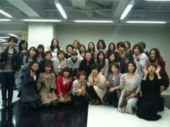 AYUMO 公式ブログ/AYUMO ヴェールルージュ美容専門学校に行く 画像1
