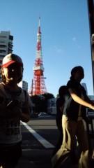 AYUMO 公式ブログ/東京タワー 画像1