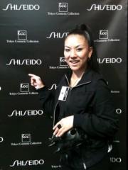 AYUMO 公式ブログ/東京コスメティックコレクション 画像1