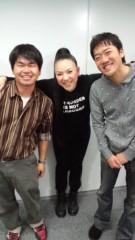 AYUMO 公式ブログ/関西テレビロケ! 画像3