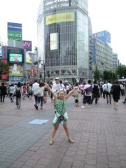 AYUMO 公式ブログ/ハチ公 画像3