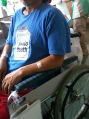 AYUMO 公式ブログ/病院へ 画像1