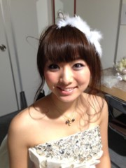 AYUMO 公式ブログ/東京ブライダルフェスタ2012 画像3