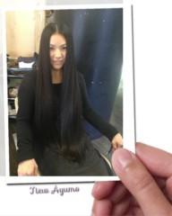 AYUMO 公式ブログ/髪の毛は命 画像2