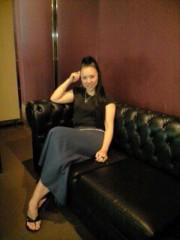 AYUMO 公式ブログ/お座り 画像1