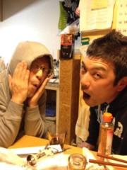 AYUMO 公式ブログ/入間でレコーディング 画像2