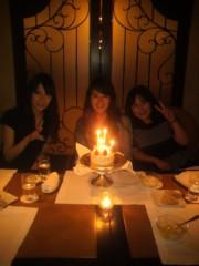 東里 公式ブログ/お誕生会♪ 画像2