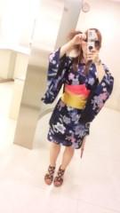飯島渚 公式ブログ/☆浴衣全身ver☆ 画像1