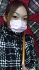 飯島渚 公式ブログ/☆マスクの下にゎ…☆ 画像1