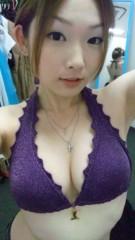飯島渚 公式ブログ/☆水着だょ☆ 画像1