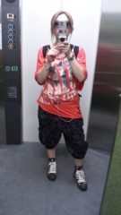 飯島渚 公式ブログ/☆バイト→ライブ☆ 画像1