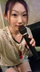 飯島渚 公式ブログ/☆恥ずかしぃぃぃ((q(*T∀T*)p))☆ 画像1