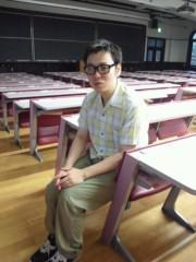 黒津勇介 公式ブログ/終わった! 画像1
