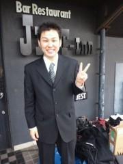黒津勇介 公式ブログ/撮影終了… 画像1