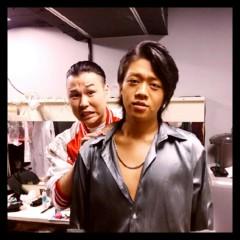 黒津勇介 公式ブログ/MURDER終了!! 画像2