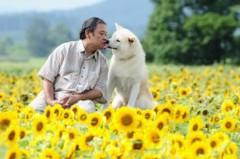 黒津勇介 公式ブログ/星守る犬 画像1