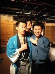 黒津勇介 公式ブログ/舞台『SAKURA』無事終了!! 画像3