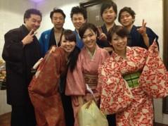 黒津勇介 公式ブログ/舞台『SAKURA』無事終了!! 画像1