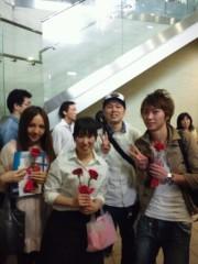 黒津勇介 公式ブログ/舞台観てきましたよ! 画像1