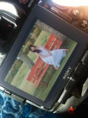 Pearl 公式ブログ/撮影 画像2