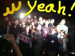 Pearl 公式ブログ/yeah!! 画像1