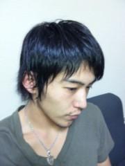 上村龍之介 公式ブログ/散髪 画像1