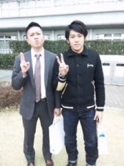 上村龍之介 公式ブログ/羽ばたく 画像1