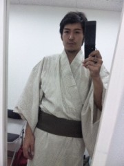 上村龍之介 公式ブログ/もうすっかり冬なんですね 画像1