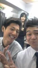 上村龍之介 公式ブログ/2日目 画像2