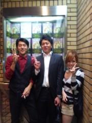 上村龍之介 公式ブログ/二日目 画像2