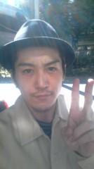 上村龍之介 公式ブログ/いい天気 画像1