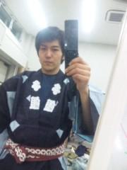 上村龍之介 公式ブログ/今更ながら 画像1