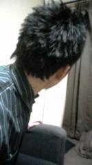 上村龍之介 公式ブログ/バッサリ 画像2
