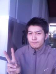 上村龍之介 公式ブログ/瞬くま 画像1