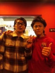 上村龍之介 公式ブログ/舞台見に行ってきた! 画像1