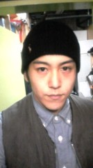 上村龍之介 公式ブログ/ヒゲ 画像1