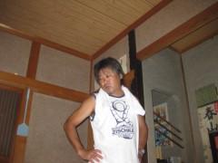 上村龍之介 公式ブログ/一年前の今日。 画像2