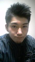 上村龍之介 公式ブログ/バッサリ 画像3