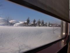 宙SORA 公式ブログ/車窓からの風景 画像1