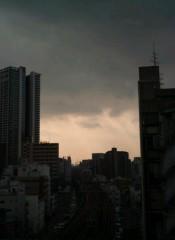 宙SORA 公式ブログ/空が 画像1