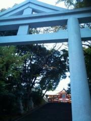 宙SORA 公式ブログ/山王日枝神社に参拝。 画像1